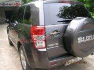 Bán xe cũ Suzuki Grand vitara sản xuất 2011, màu xám, nhập khẩu giá 620 triệu tại Thái Nguyên