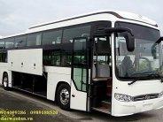 cần bán xe khách 41 giường nằm Daewoo BX212 giá 4 tỷ 100 tr tại Hà Nội