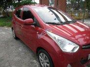 Cần bán Hyundai Eon đời 2011, màu đỏ, nhập khẩu chính hãng giá cạnh tranh giá 210 triệu tại Hải Phòng