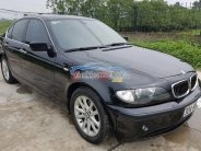 BMW 3 318i 2007 giá 360 triệu tại Hà Nội