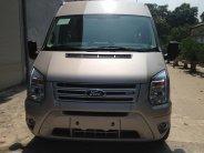 Cần bán xe Ford Transit Tiêu chuẩn mới tại Hà Nội, xe đủ màu, giá thương lượng giá 790 triệu tại Hà Nội