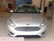 Bán Ford Focus 1.5 Titanium AT mới tại Hà Nội, màu bạc, giá bán cạnh tranh giá 725 triệu tại Hà Nội