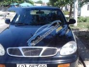 Bán xe Daewoo Leganza MT đời 2000, màu đen giá cạnh tranh giá 140 triệu tại Đà Nẵng