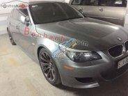Bán xe BMW M5 đời 2008, nhập khẩu giá 1 tỷ 362 tr tại Tp.HCM