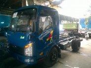Bán xe tải Veam VT252 tải 2.4 tấn, thùng 4 mét 1 vào thành phố giá 362 triệu tại Tp.HCM