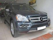 Cần bán Mercedes GL350 đời 2010, màu xám, nhập khẩu giá 2 tỷ 50 tr tại Hà Nội