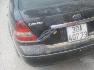 Cần bán xe Ford Acononline đời 2003, màu đen giá 210 triệu tại Nghệ An