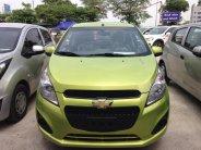 Bán Chevrolet Spark van đời 2016, màu xanh lục giá 279 triệu tại Hà Nội