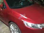 Bán xe cũ Kia Cerato đời 2010, màu đỏ, giá 410tr giá 410 triệu tại Quảng Trị