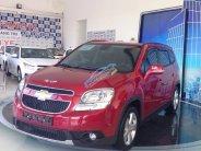 Cần bán xe Chevrolet Orlando đời 2016, màu đỏ, giá tốt giá 699 triệu tại Quảng Trị