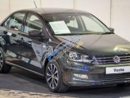 Bán ô tô Volkswagen Vento GP đời 2015, màu xám (ghi), nhập khẩu nguyên chiếc, giá 695tr giá 695 triệu tại Cần Thơ