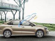 Cần bán Volkswagen Vento GP đời 2015, màu xám (ghi), nhập khẩu chính hãng, 695tr giá 695 triệu tại Tp.HCM