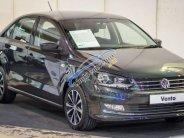 Bán ô tô Volkswagen Vento GP đời 2015, màu xám (ghi), nhập khẩu nguyên chiếc giá cạnh tranh giá 695 triệu tại Tp.HCM
