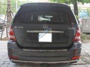 Bán Mercedes GL 350 Bluetec đời 2010, màu xám (ghi), nhập khẩu chính hãng giá 2 tỷ 10 tr tại Hà Nội