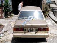 Bán ô tô Toyota Aurion đời 1990, màu vàng, nhập khẩu chính chủ giá 25 triệu tại Đồng Nai