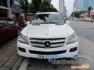 Cần bán xe Mercedes GL320 năm 2008, màu trắng giá 1 tỷ 500 tr tại Hà Nội