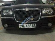 Bán Chrysler 300 3.5AT sản xuất 2010, màu đen, nhập khẩu   giá 1 tỷ tại Hà Nội