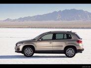 Bán xe Volkswagen Tiguan E sản xuất 2016, màu trắng giá 1 tỷ 499 tr tại BR-Vũng Tàu
