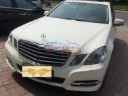 Mercedes-Benz E E250 2012 giá 1 tỷ 380 tr tại Hà Nội