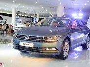 Cần bán xe Volkswagen Passat GP sản xuất 2016, màu xanh lam giá 1 tỷ 499 tr tại TT - Huế