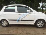 Xe Mitsubishi Space Gear sản xuất 2009, màu trắng giá 170 triệu tại Hà Nội
