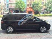 Bán Luxgen M7 đời 2011, màu đen, nhập khẩu chính hãng chính chủ, giá chỉ 595 triệu giá 595 triệu tại Hà Nội