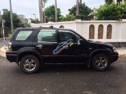 Bán xe cũ Ford Escape 2004, màu đen số tự động giá 296 triệu tại Bến Tre