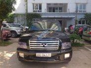 Cần bán Infiniti QX56 đời 2004, màu đen giá 850 triệu tại Hà Nội
