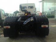 Xe đầu kéo Fuso FZ nhập khẩu sức kéo 40 tấn giá 1 tỷ 245 tr tại Tp.HCM