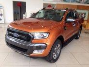 Bán ô tô Ford Ranger 2016, màu nâu, nhập khẩu, 570 triệu giá 570 triệu tại Hà Nội