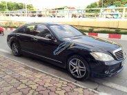 Cần bán gấp Mercedes S300L 2006, màu đen  giá 980 triệu tại Hà Nội