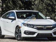 Honda Civic 2018, nhập Thái, đủ màu, hỗ trợ lãi suất 80%. LH: 0989.899.366 - Phương giá 898 triệu tại Cần Thơ