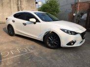 Cần bán Mazda MX 3 1.5 đời 2016, màu trắng  giá 710 triệu tại Đồng Nai