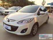 Cần bán xe Mazda 2s Trắng 1.5AT năm 2014 giá 528 triệu tại Hà Nội