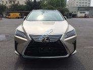 Cần bán Lexus RX 200T đời 2016, xe nhập giá 3 tỷ 400 tr tại Hà Nội