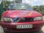 Xe Suzuki Aerio MT 1997, màu đỏ đã đi 90000 km giá cạnh tranh giá 78 triệu tại Tp.HCM