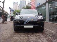Bán Porsche Cayenne 3.6 nhập Mỹ đời 2011, màu đen, nhập khẩu nguyên chiếc giá 999 triệu tại Hà Nội