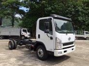 Bán xe tải Faw 6,95 tấn,thùng dài 5,1M, cabin ISUZU giá 395 triệu tại Hà Nội