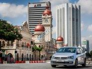 Bán Volkswagen Vento đời 2015, màu xám (ghi), nhập khẩu nguyên chiếc giá 695 triệu tại Bạc Liêu
