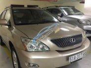 Bán ô tô Lexus RX 330 AT đời 2004, giá tốt giá 820 triệu tại Tp.HCM