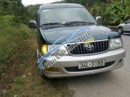 Cần bán lại xe Toyota Zace GL đời 2004, màu xanh lam giá cạnh tranh giá 335 triệu tại Lạng Sơn