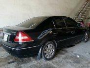 Bán Ford Mondeo V6 đời 2003, màu đen, nhập khẩu giá 240 triệu tại Nghệ An