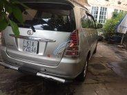 Cần bán Toyota Innova G đời 2007, màu bạc số sàn, giá chỉ 460 triệu giá 460 triệu tại Tp.HCM