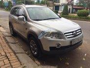 Bán xe cũ Daewoo Winstorm sản xuất 2006, màu bạc, xe nhập số tự động, 390tr giá 390 triệu tại Quảng Trị