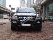 Cần bán lại xe Mercedes GL550 đời 2006, màu đen giá 1 tỷ 100 tr tại Hà Nội
