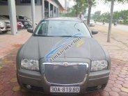 Bán ô tô Chrysler 300 Limited 3.5 AT đời 2007, màu xám, 735 triệu giá 735 triệu tại Hà Nội