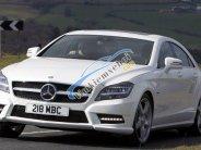 Bán xe Mercedes-Benz CLS 350 AT 2016 giá 4 tỷ 199tr giá 4 tỷ 199 tr tại Tp.HCM