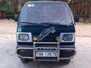 Bán Suzuki Super Carry Van đời 2004, xe nhập giá 129 triệu tại Phú Thọ