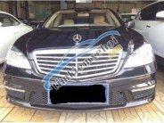 Bán ô tô Mercedes đời 2010, màu đen, nhập khẩu giá 2 tỷ 878 tr tại Tp.HCM