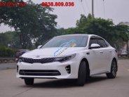 Kia Lâm Đồng - Kia Optima 2.4 GT Line 2016 ưu đãi hấp dẫn tại Lâm Đồng giá 1 tỷ 45 tr tại Lâm Đồng